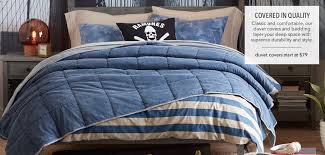 brilliant boys bedding pertaining to pbteen ideas 8