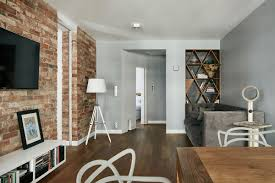 the brick condo furniture. The Brick Condo Furniture. View In Gallery Exposed Red Furniture S