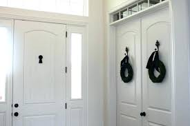 Behind The Door Coat Rack Front Door Hook Behind The Door Coat Rack Entryway Coat Hanger Ideas 94