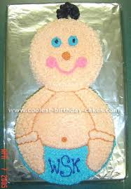 Coolest Baby Shower Cake Photos And Preparation Tips Baby Cake Images