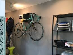 hack ikea furniture. One Hacker Used A Basic Cabinet To Mount His Bike. IKEA Hackers Ikea Furniture Hack 2