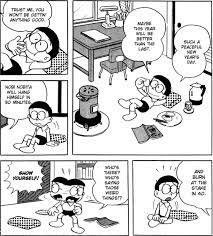 Học Giao Tiếp Tiếng Anh Qua Bộ Truyện Tranh Doraemon Song Ngữ [Download  Full PDF] - Lighter