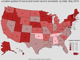 Social And Human Service Assistants Jobs Social And Human Service Assistants