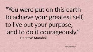 Quotes About Purpose Impressive Inspirational Quote On Purpose