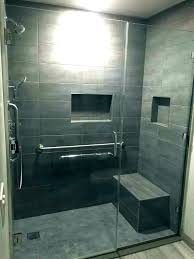 white and gray subway tile bathroom gray subway tile bathroom dark gray subway tile dark gray white and gray subway tile bathroom