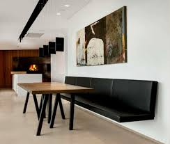 83 Beste K Che Sitzbank Esszimmer Schwarz Holzboden