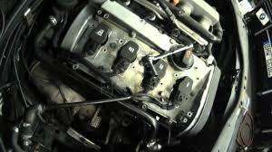 vw b5 1 8t awm passat bad turbo