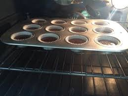 How To Bake Peanut Butter Cup Cupcakes Recipe Snapguide
