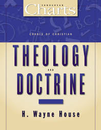 Charts Of Christian Theology And Doctrine Zondervan Academic