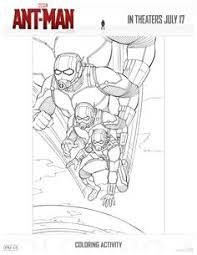 Small Picture antman 2 Modern Homeshool Family Pinterest Ant Man Creative