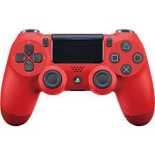 Sony PS4 DualShock 4 V2 Wireless Controller magma red ab 69,95 € im  Preisvergleich!