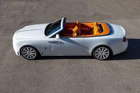 Rolls Royce Dawn By Spofec Novitec Tuning Empire