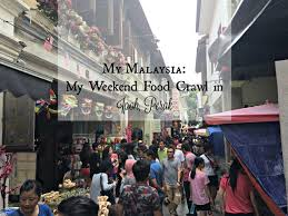 My Malaysia  My Weekend Food Crawl in Ipoh  Perak     She Walks the     I was visiting Ipoh for the weekend  and just like I do every trip to the city     I eat  eat and eat  I usually only visit for a day or two