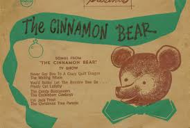 Hear The Cinnamon Bear, the Classic Holiday Radio Series That Has ... & Eighty years ago, just after Thanksgiving, children across America turned  on their radios and heard a couple of voices very much like their own:  those of ... Adamdwight.com