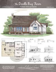 Mini Farm House Design Doodle Bug Farm Natural Element Homes Farmhouse House