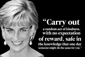 Princess Diana Quotes Interesting Princess Diana Inspiring Quotes From The People's Princess