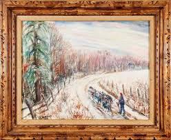 Howard Garrison   Painting, Art, Christian