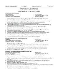 Federal Resume Writing Tips 20180 Behindmyscenes Com