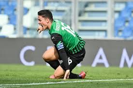 Giacomo Raspadori : «J'ai encore une certaine sympathie pour l'Inter»