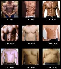 science based plan to get six pack abs