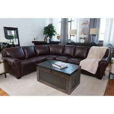 Bedroom: Elegant Vintage Costco Leather Couches Furniture ...