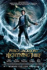 Lighting Thief Percy Jackson The Olympians The Lightning Thief 2010 Imdb