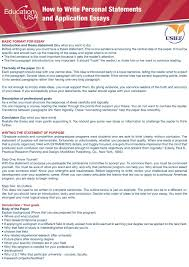 Examples Of Personal Statements For Cv Writing A Personal Statement For Cv Writing An Essay 2