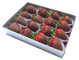 edible bouquets dipped and delicious edible bouquets gourmet chocolate covered strawberries box