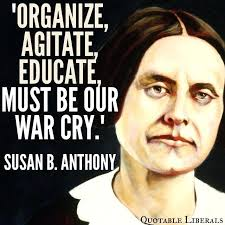 Susan B Anthony Quotes New Susan B Anthony Quotes As Well As To Frame Perfect Susan B Anthony