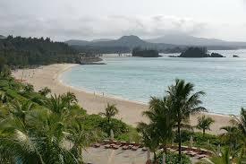 Okinawa Island - the healthiest Place on Earth