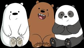 We Bare Bear Computer Wallpapers ...