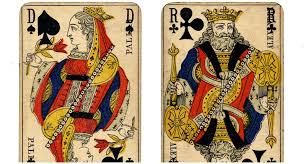 meanings and symbols behind playing cards