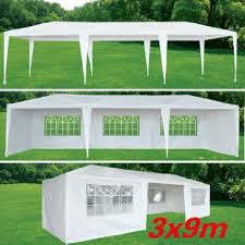 buy wedding party tent outdoor camping 10x30 easy set gazebo bbq pavilion canopy cater events in cheap price on alibabacom bbq wedding tent
