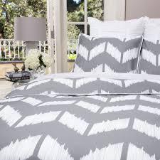 The Addison Gray | Grey duvet, Canopy and Duvet & Chevron Bedding Set - The Addison Gray Chevron Bedding Set | Crane & Canopy Adamdwight.com