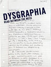 sharing an essay i wrote about growing up an undiagnosed sharing an essay i wrote about growing up an undiagnosed learning disability scratchedout take2 tumblr com dysgraphia learningdi