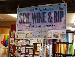 The Quilt Shack, Prineville, OR   Dragonfly Quilts Blog & The store is light and has a spacious feeling even though it is quite  small. There's a good selection of monochromatic fabrics as well as several  fun ... Adamdwight.com
