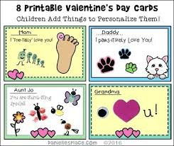 Valentines Day Cards For Boys Valentines Day Cards For Toddlers Valentines Cards Ideas For Kids