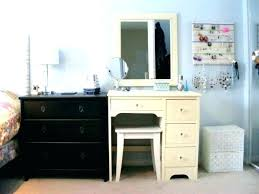 black vanity desk decoration best makeup vanity tables ideas on makeup vanities within bedroom vanity desk black bedroom vanity with lights
