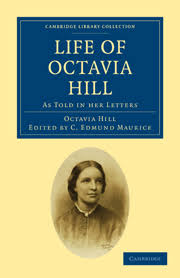 Life octavia hill told her letters | Social and population history |  Cambridge University Press