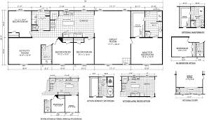 elkhart 28 x 76 2036 sqft mobile home factory expo home centers Mobile Home Electrical Wiring Diagram elkhart 4 beds · 2 baths · 2036 sqft mobile home wiring diagrams electrical
