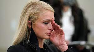 Paris Hilton sagt vor Gericht gegen Folter Internat aus