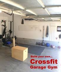 diy garage gym ideas best garage gym images on basement ideas with home gym equipment pertaining diy garage gym