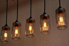 diy edison bulb chandelier parts