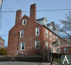 1683-1689 - Medford, MA - 13 Bradlee Road - Jonathan Wade House
