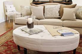full size of engaging ottoman as coffee table oval tufted ottomans tables appealing lennon espresso square