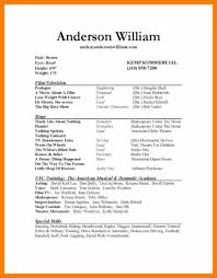 Clever Design What To Put Under Skills On Resume 1 How To Write A