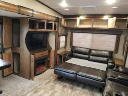 Grand Design Reflection 27rl 2017 Used Grand Design Reflection 27rl Fifth Wheel In