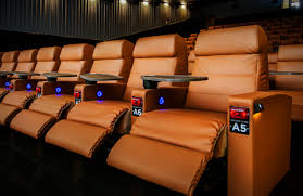 Studio Movie Grill Dine In Movie Theater Experience
