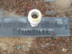 Hattie Ruth Fields Fonville (1923-2000) - Find A Grave Memorial
