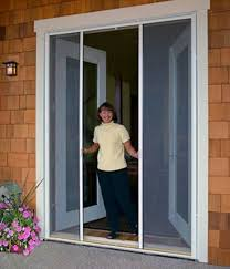 17 sliding french doors with screen carehouseinfo